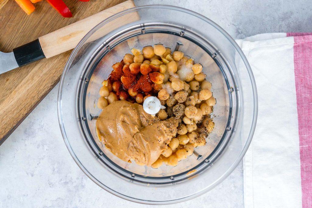 Protein Bento Boxes Preparation