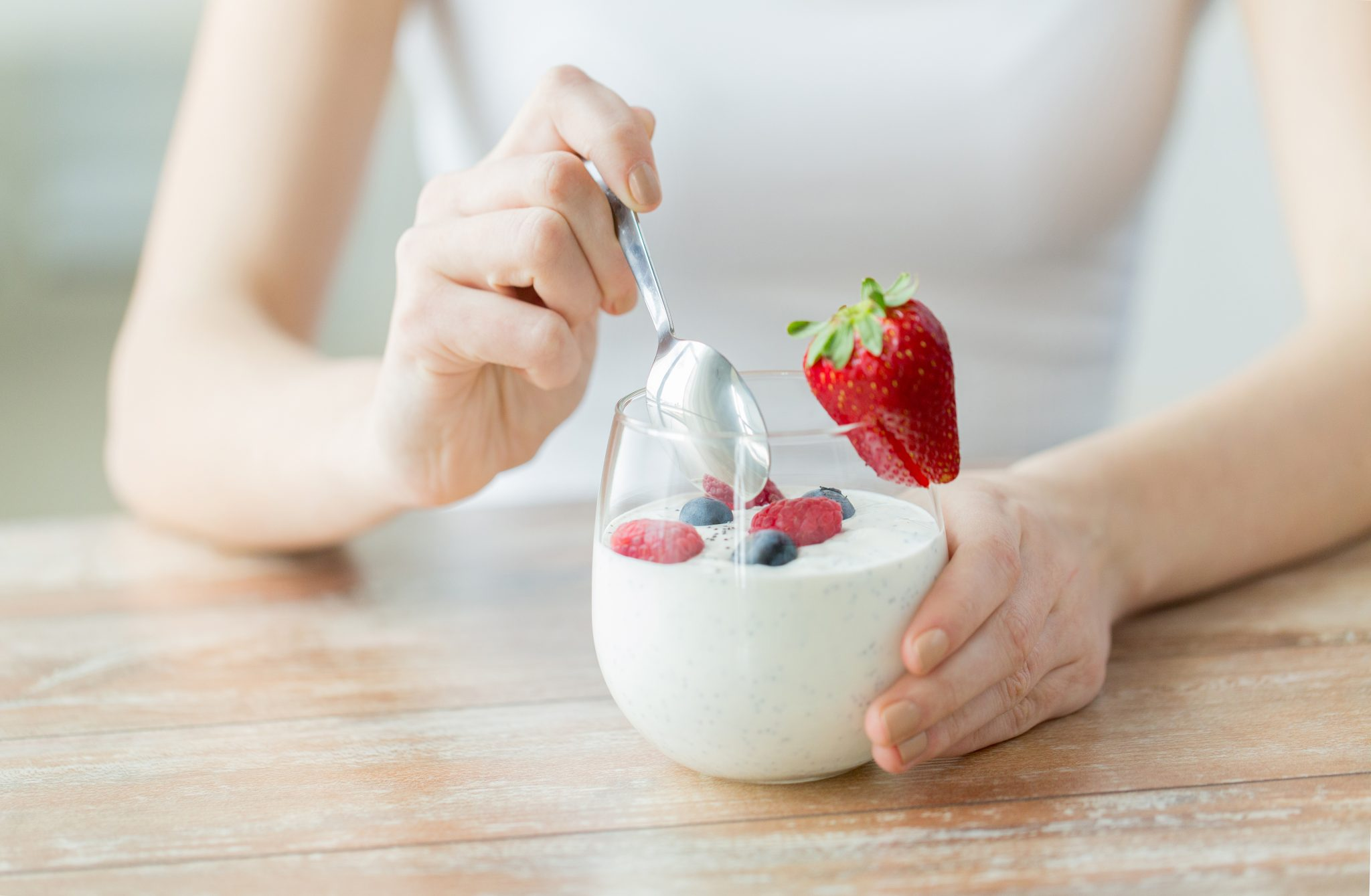 Probiotics Health Foods