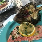 Honey Lemon Garlic Salmon on the Grill! Recipe