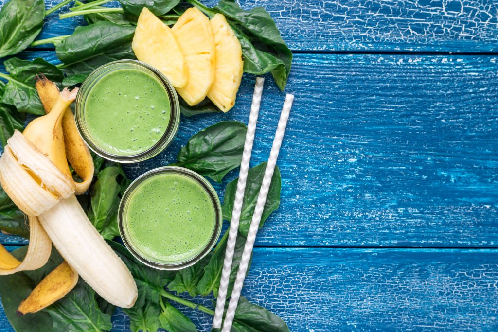 Hydrating Glow Smoothie