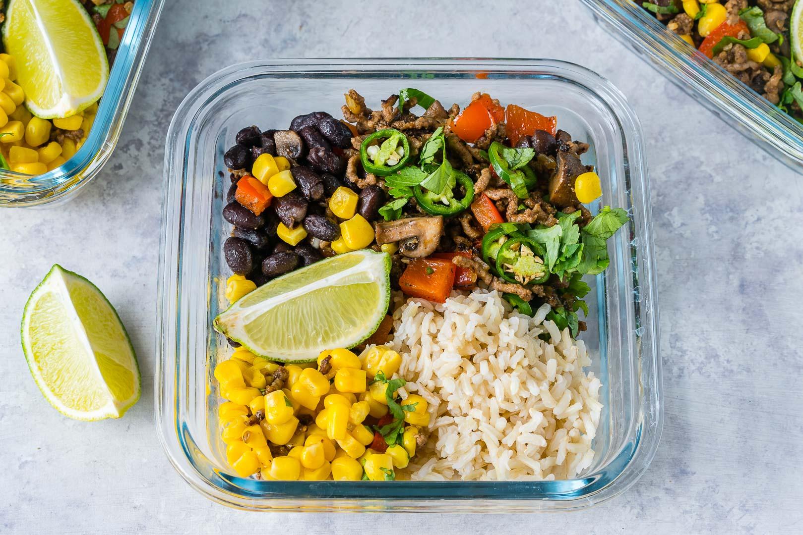Clean Food Crush Dinner Recipes