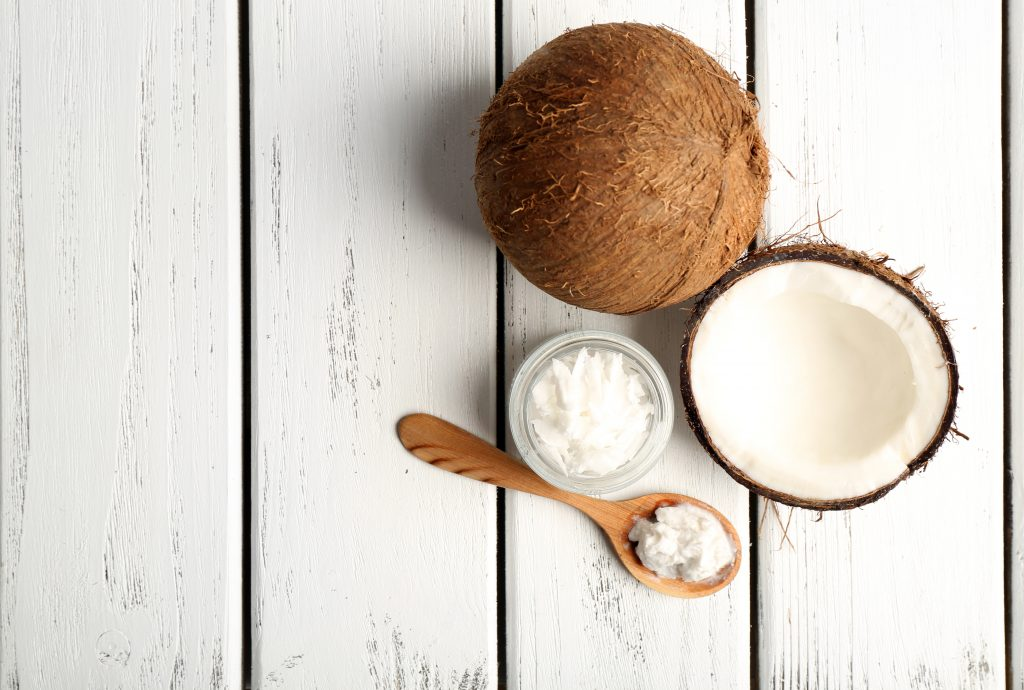 Coconut oil uses and health benefits