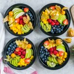 Creative Fruity Bento Boxes