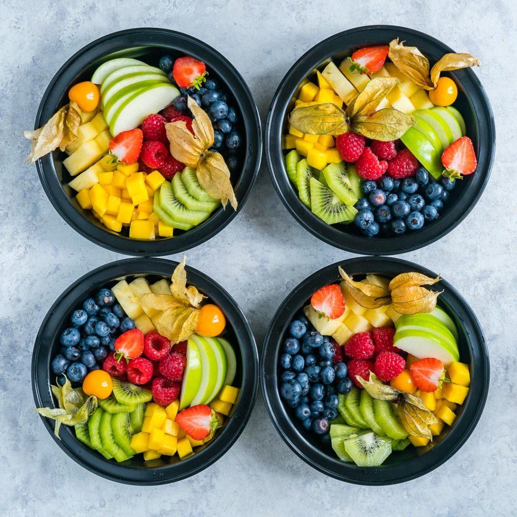 Fruitilicious Bento Boxes