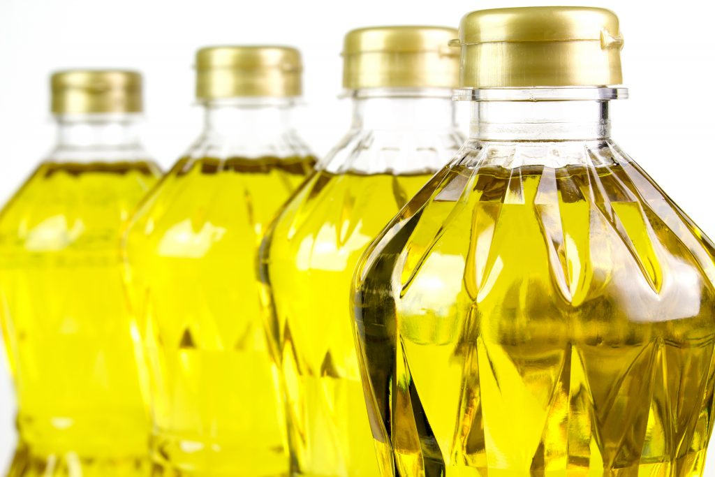 Vegetable Oil versus Coconut Oil