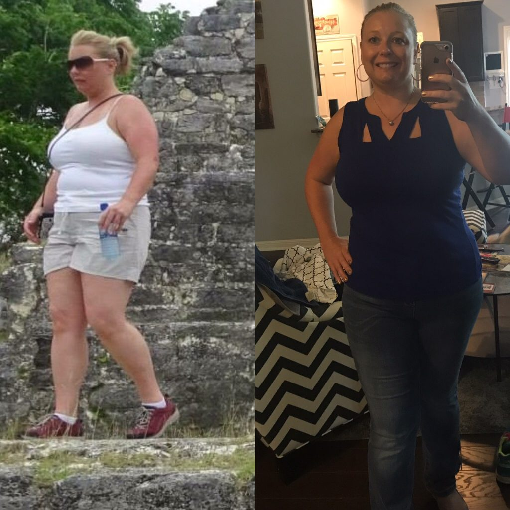 Harmony transformation to clean eating lifestyle