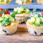 Spicy Southwestern Egg Muffins Clean Recipe