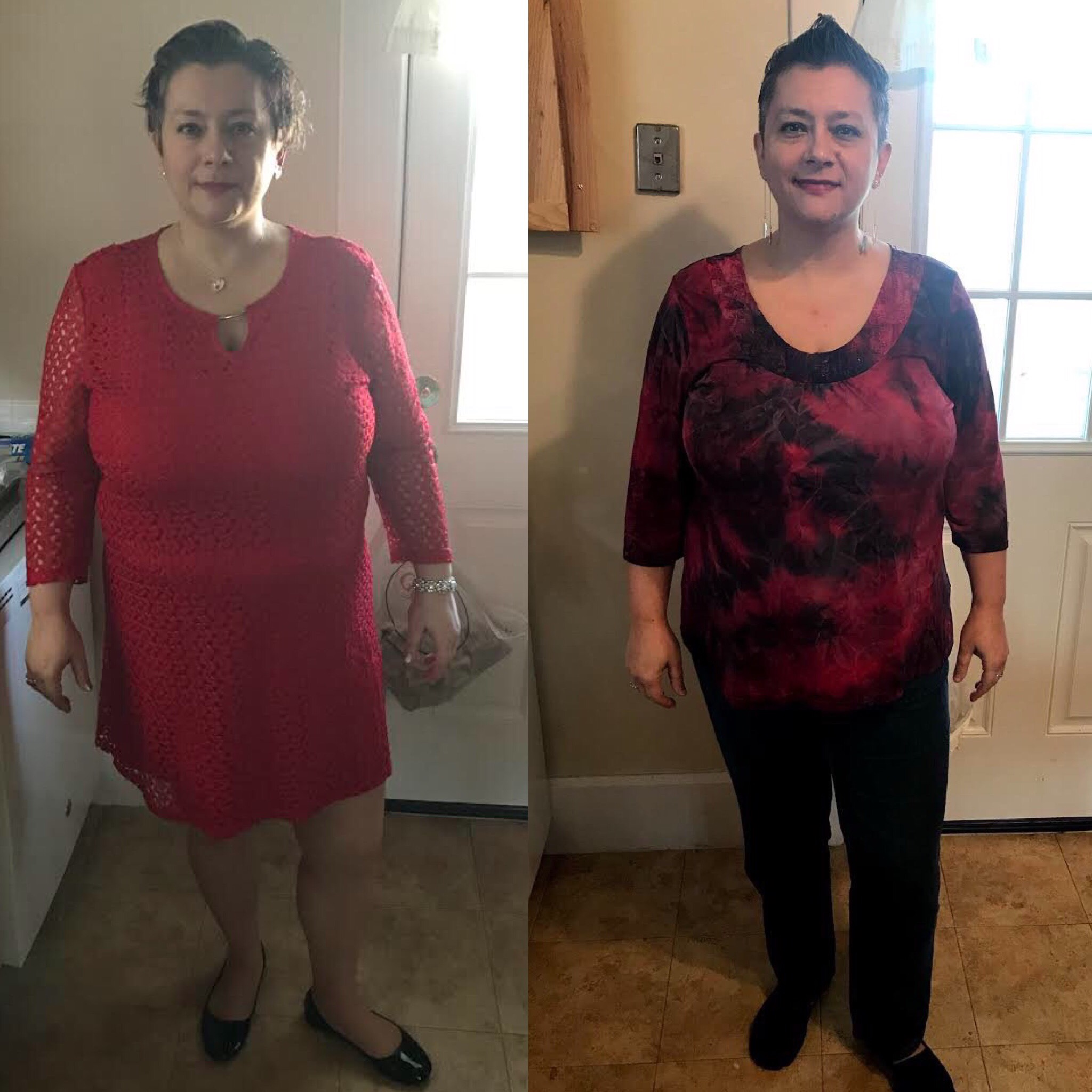 20 Pounds Lost with CleanFoodCrush