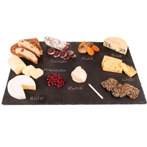 Extra Large Stone Age Slate cheese boards