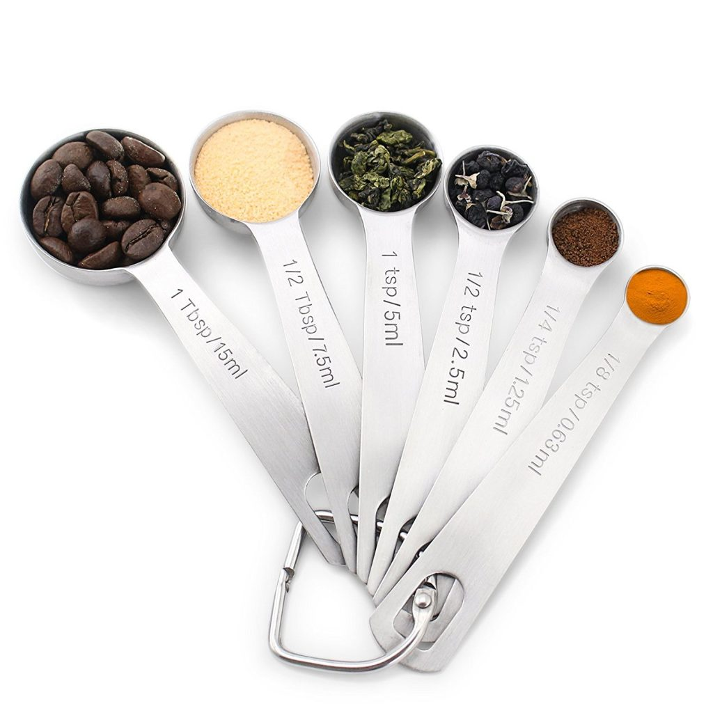 Amazon Measuring Spoons