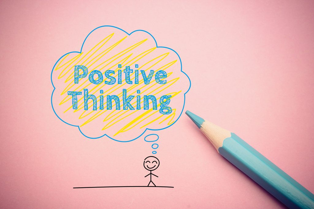 Positive Thinking Apps for Better Mindset