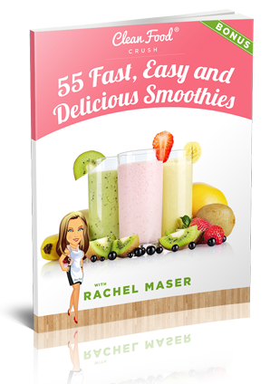 55 fast easy and delicious smoothies