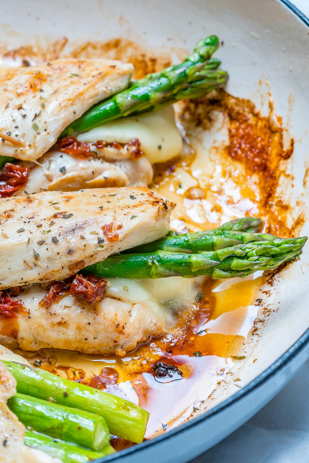 ãWarm asparagus spears with mozzarella and sun-blush tomatoesãã®ç»åæ¤ç´¢çµæ