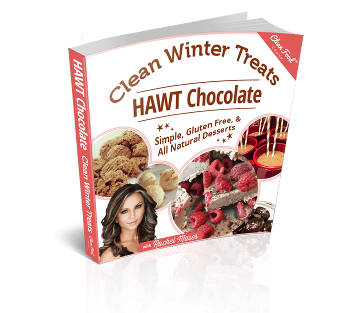 Winter Treats Cookbook