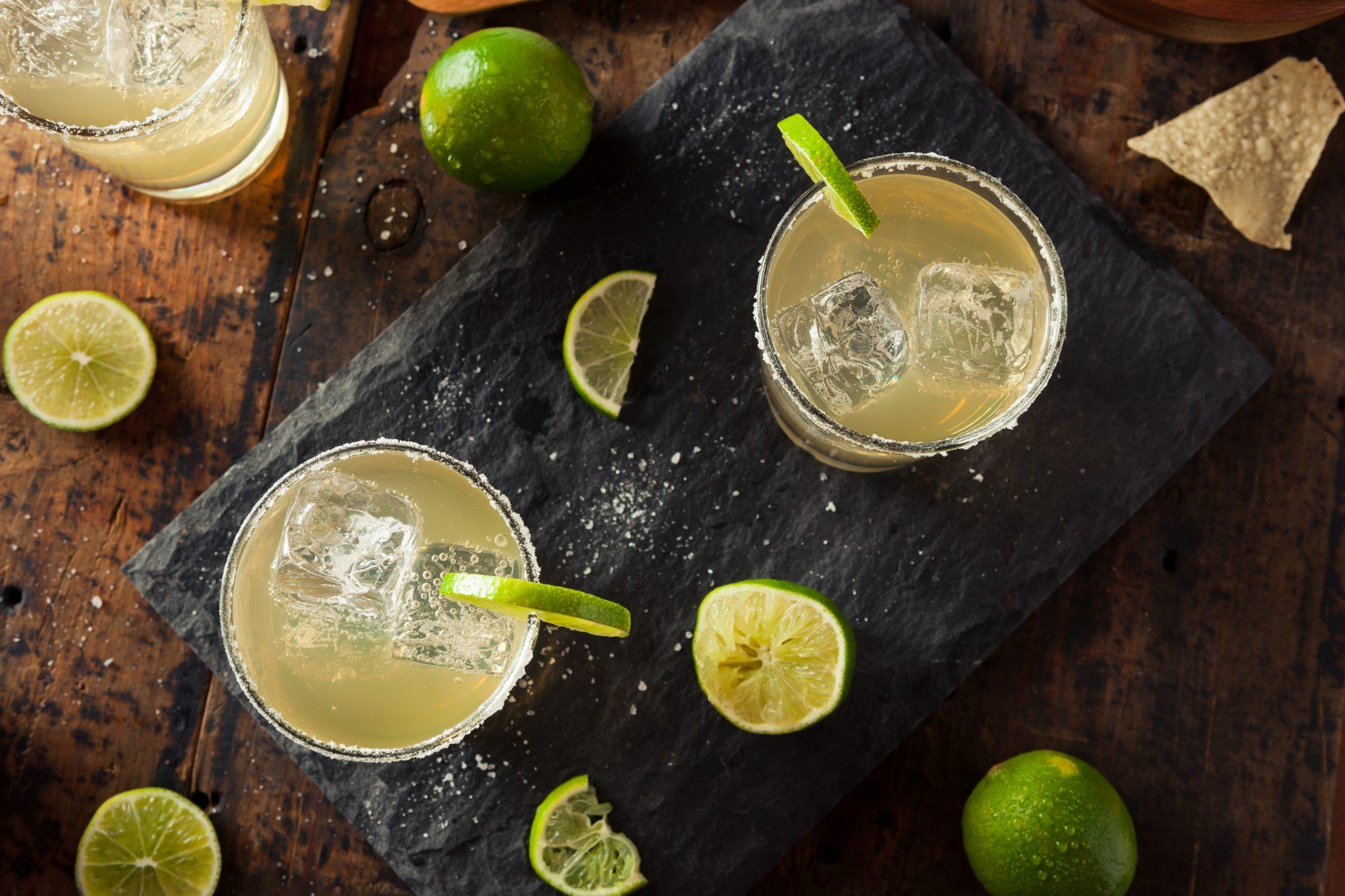 CleanFoodCrush REAL Margarita Recipe