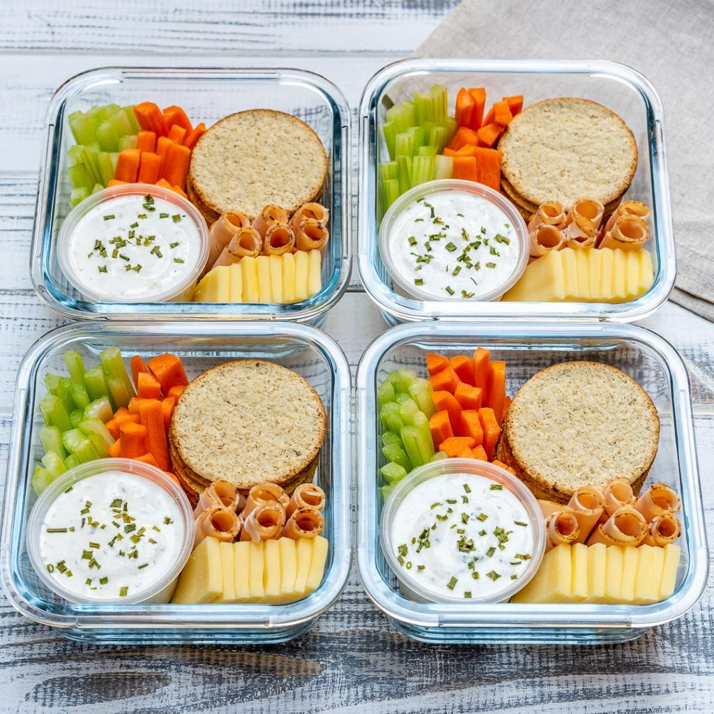 Homemade Bento Boxes Healthy Lunch Ideas
