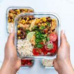 New Mexi-Texi Chicken YUM Bowls Recipe
