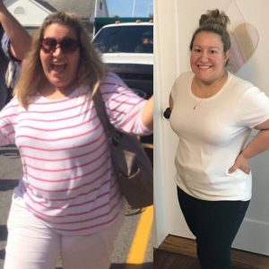 Michelles 30 Day Clean Eating Challenge Review