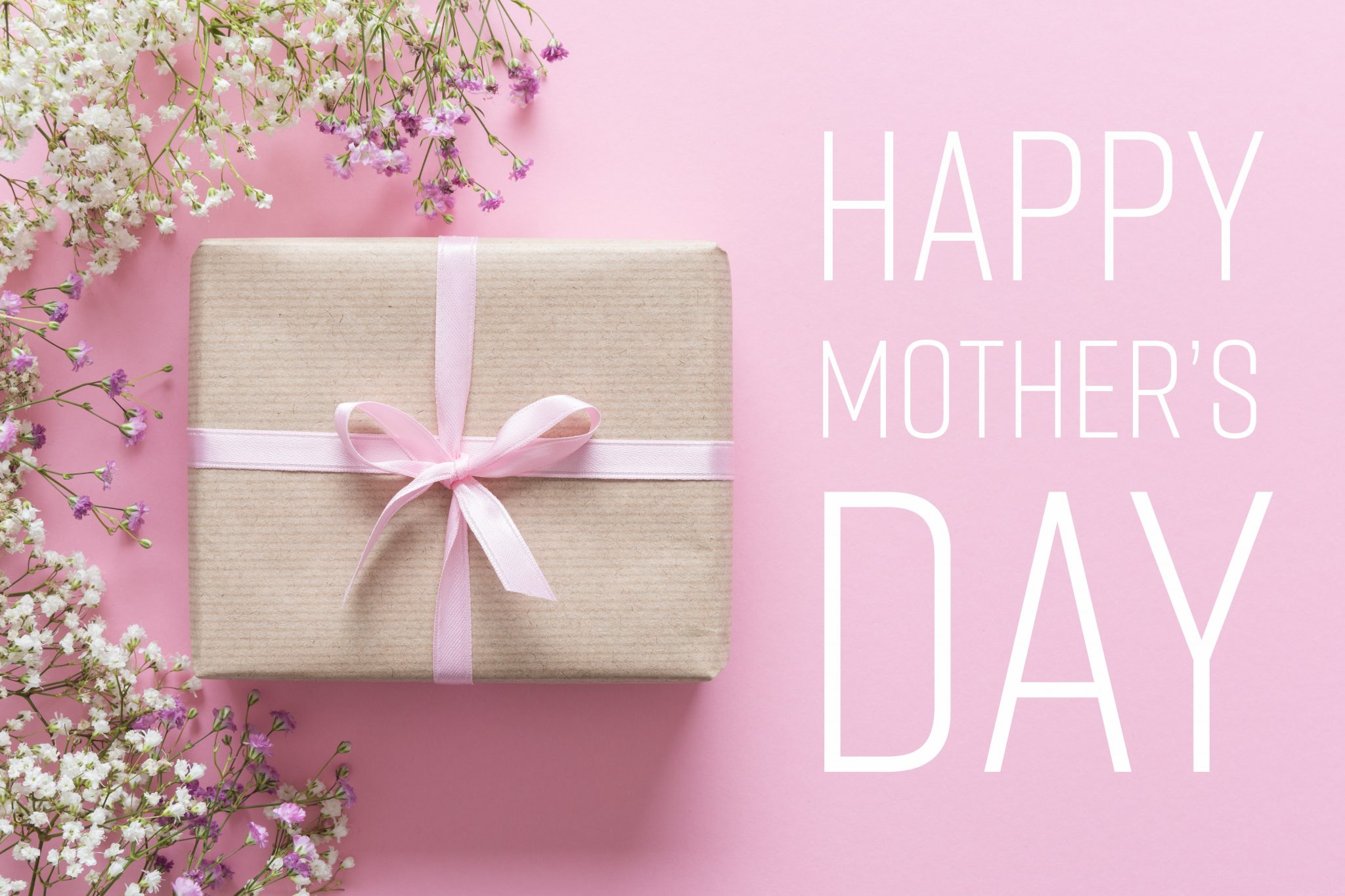 Best Mother's Day For Clean Eating Gift Ideas