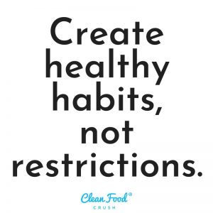 CleanFoodCrush Weight Loss Inspirational Quotes