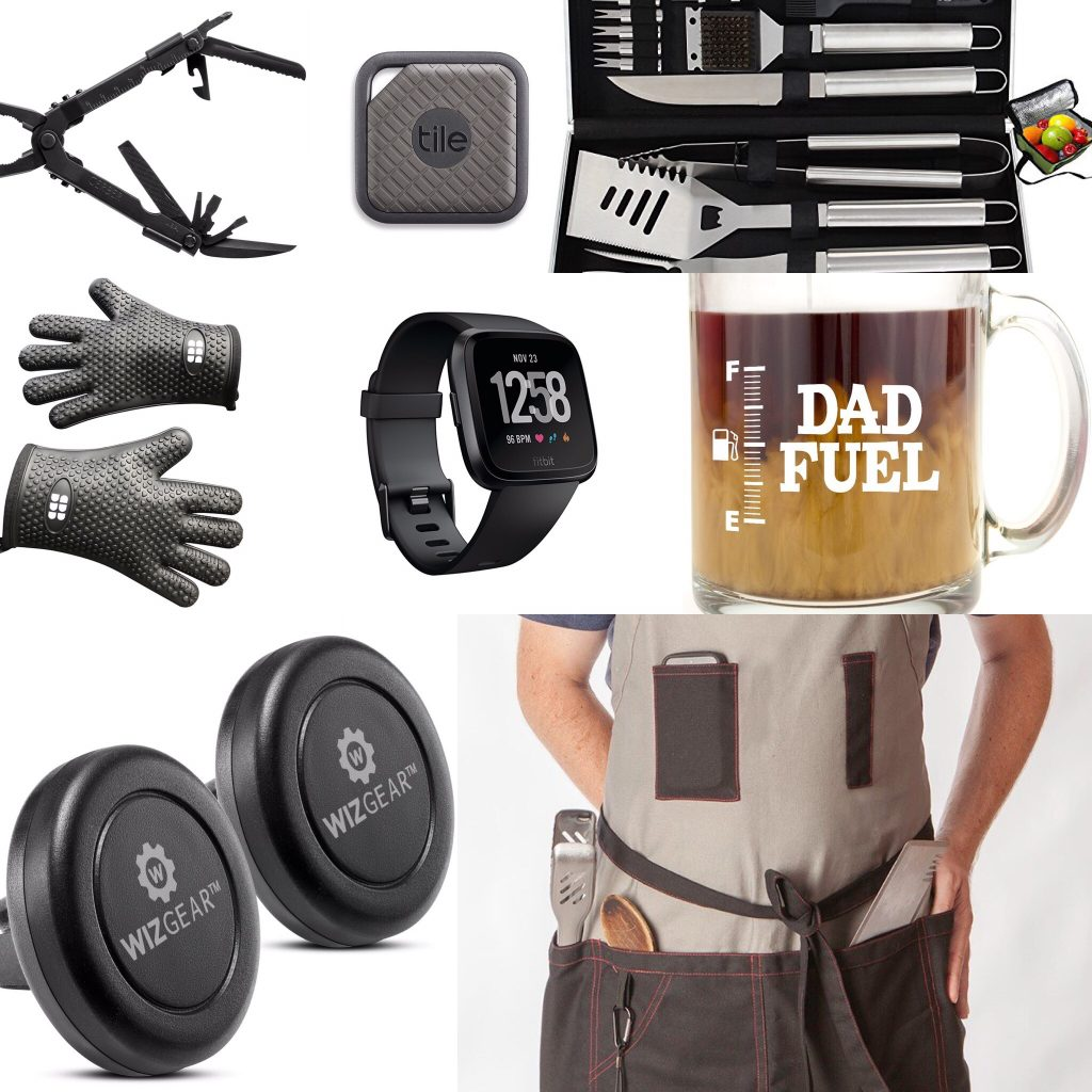 2018 Gift for Dad Ideas