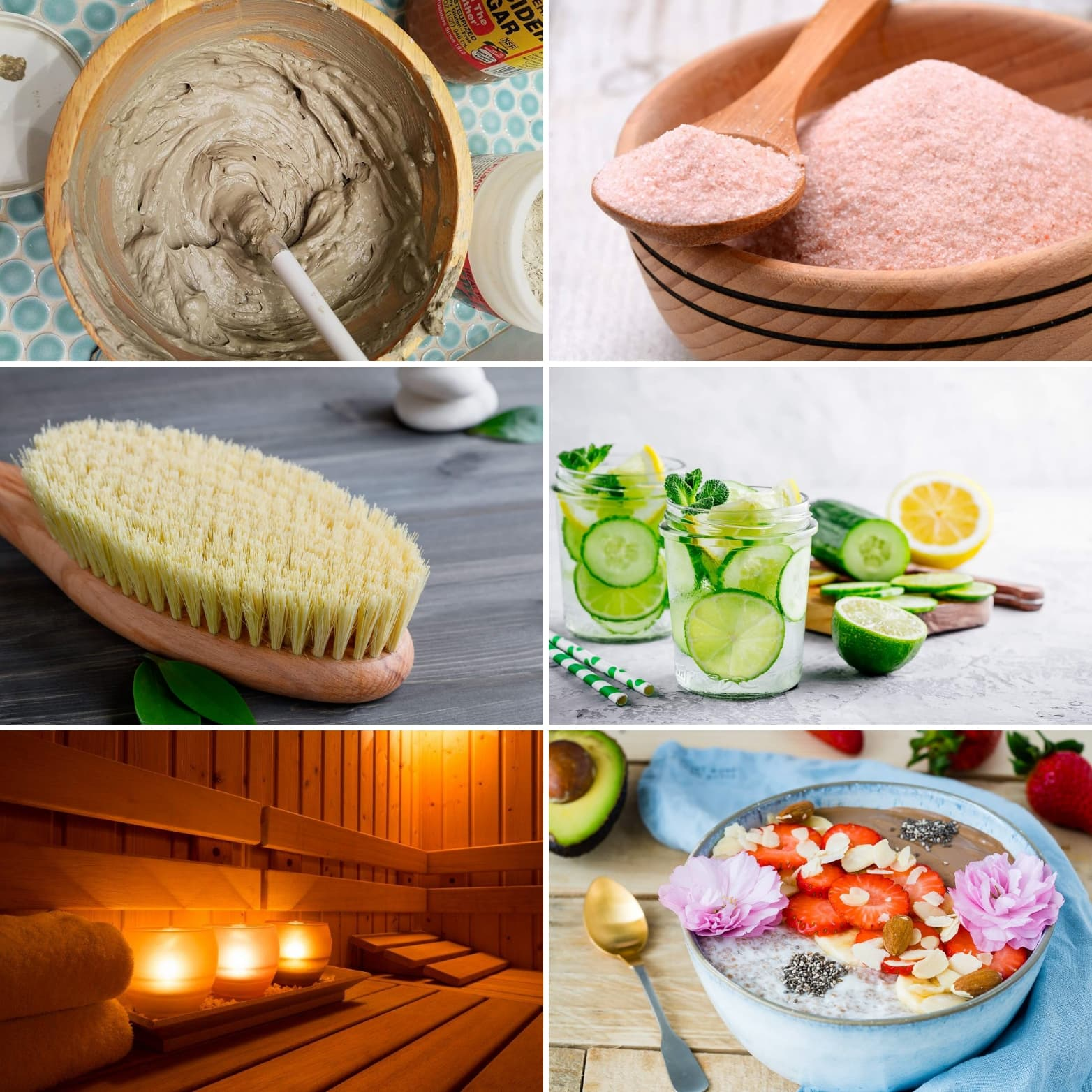 Natural Ways to Reduce Cellulite