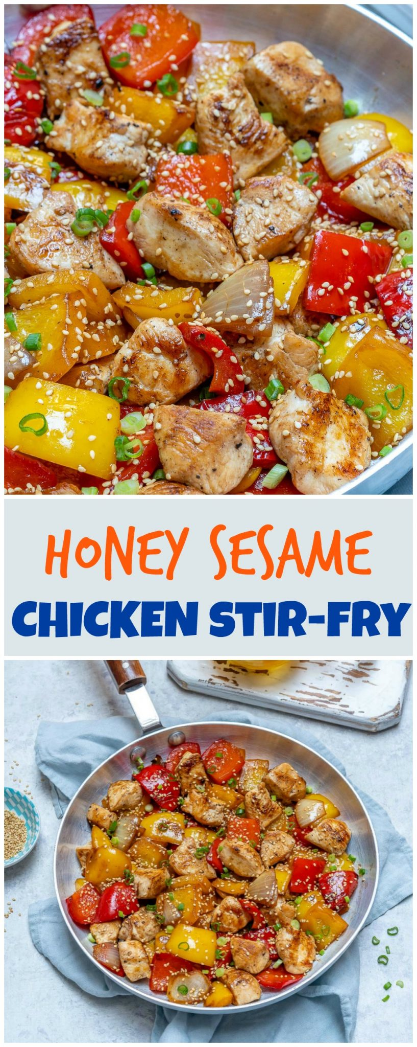 Stir Fry Easy Dinner Recipes