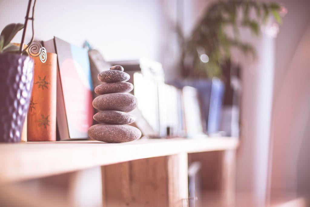Decluttering Reduce Stress