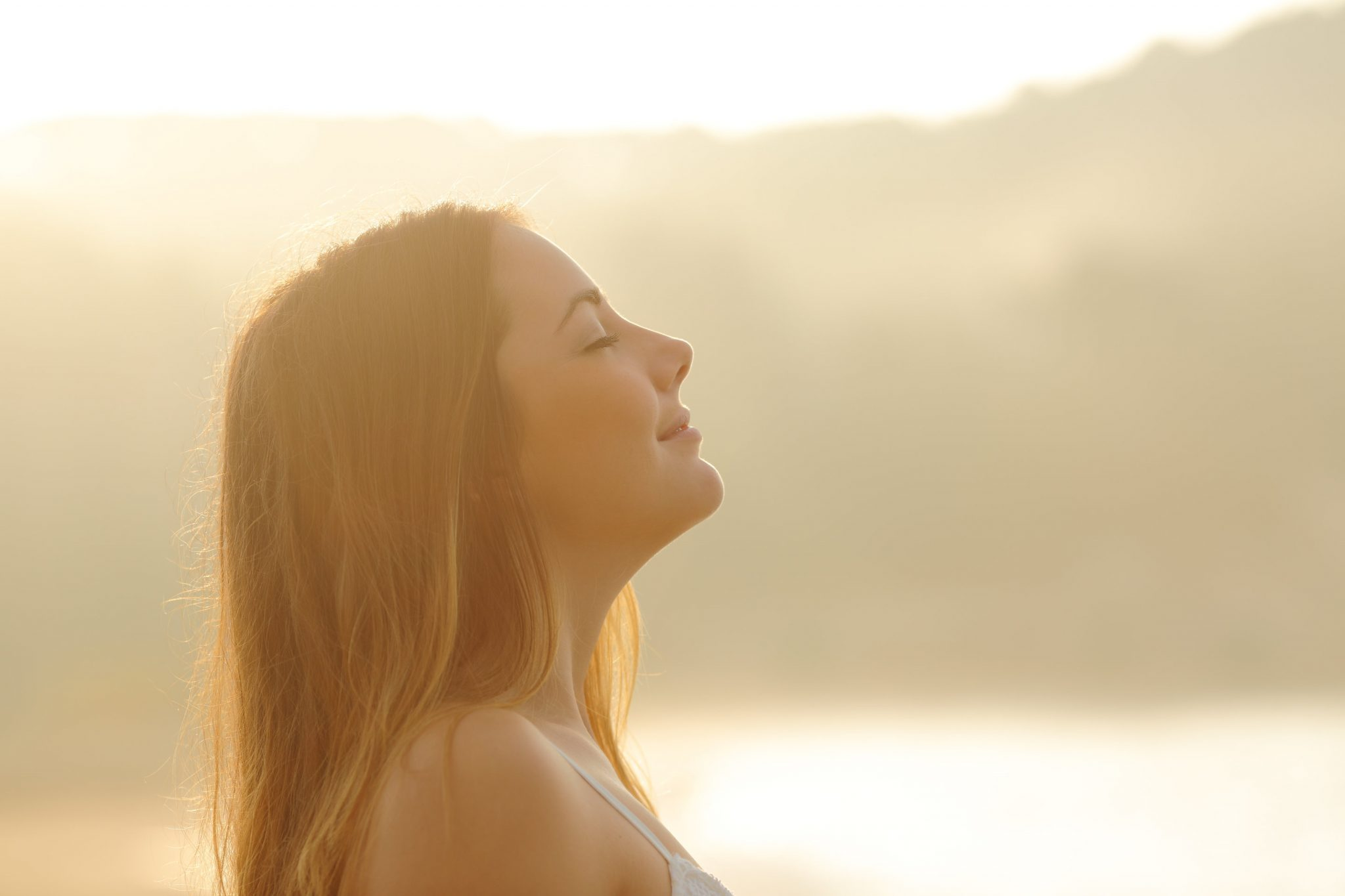 Deep Breathing to Reduce Stress and Inflammation