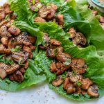 Asian Chicken Lettuce Wraps Healthy Recipes