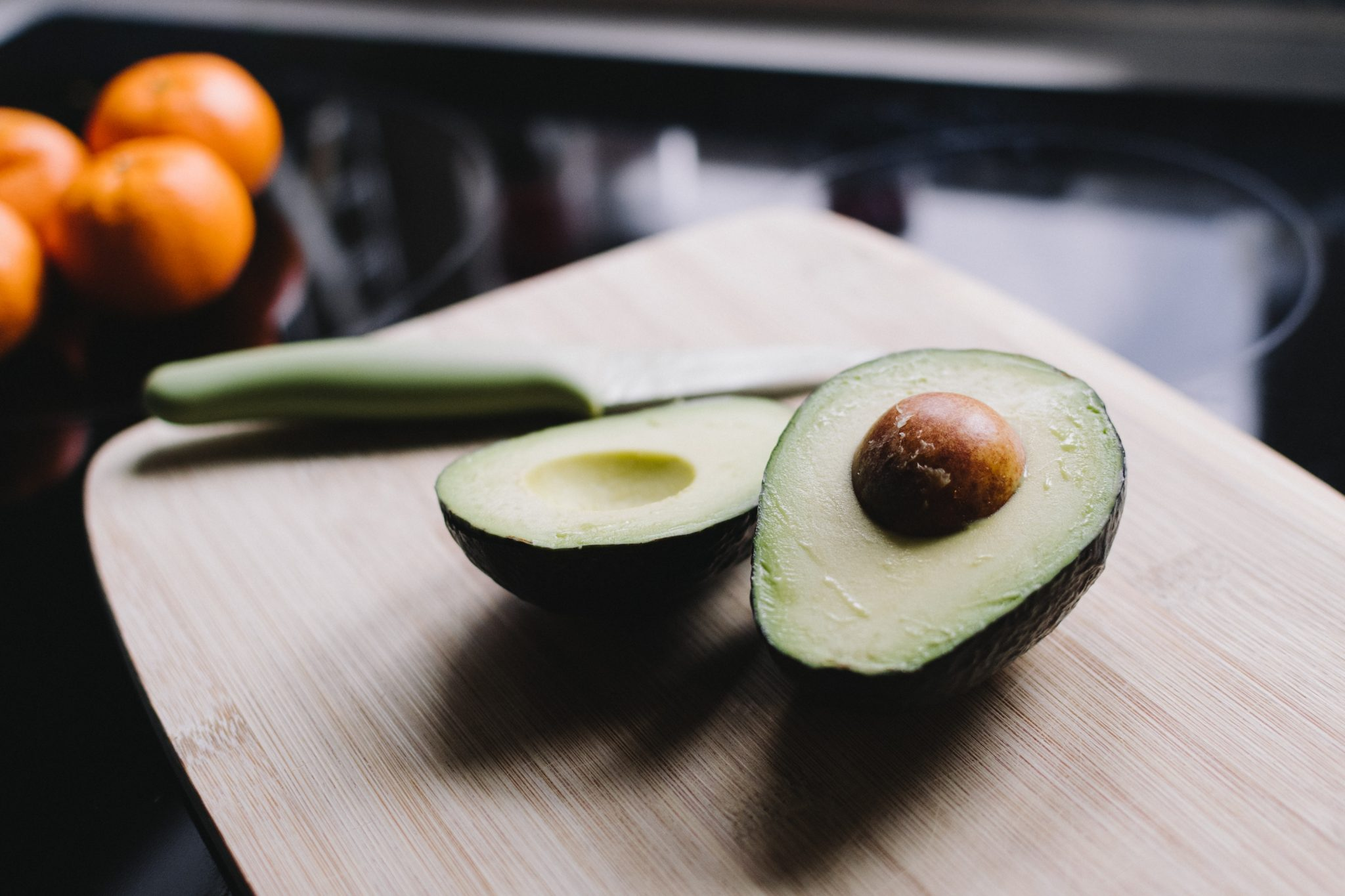 Avocado for Anxiety by CleanFoodCrush