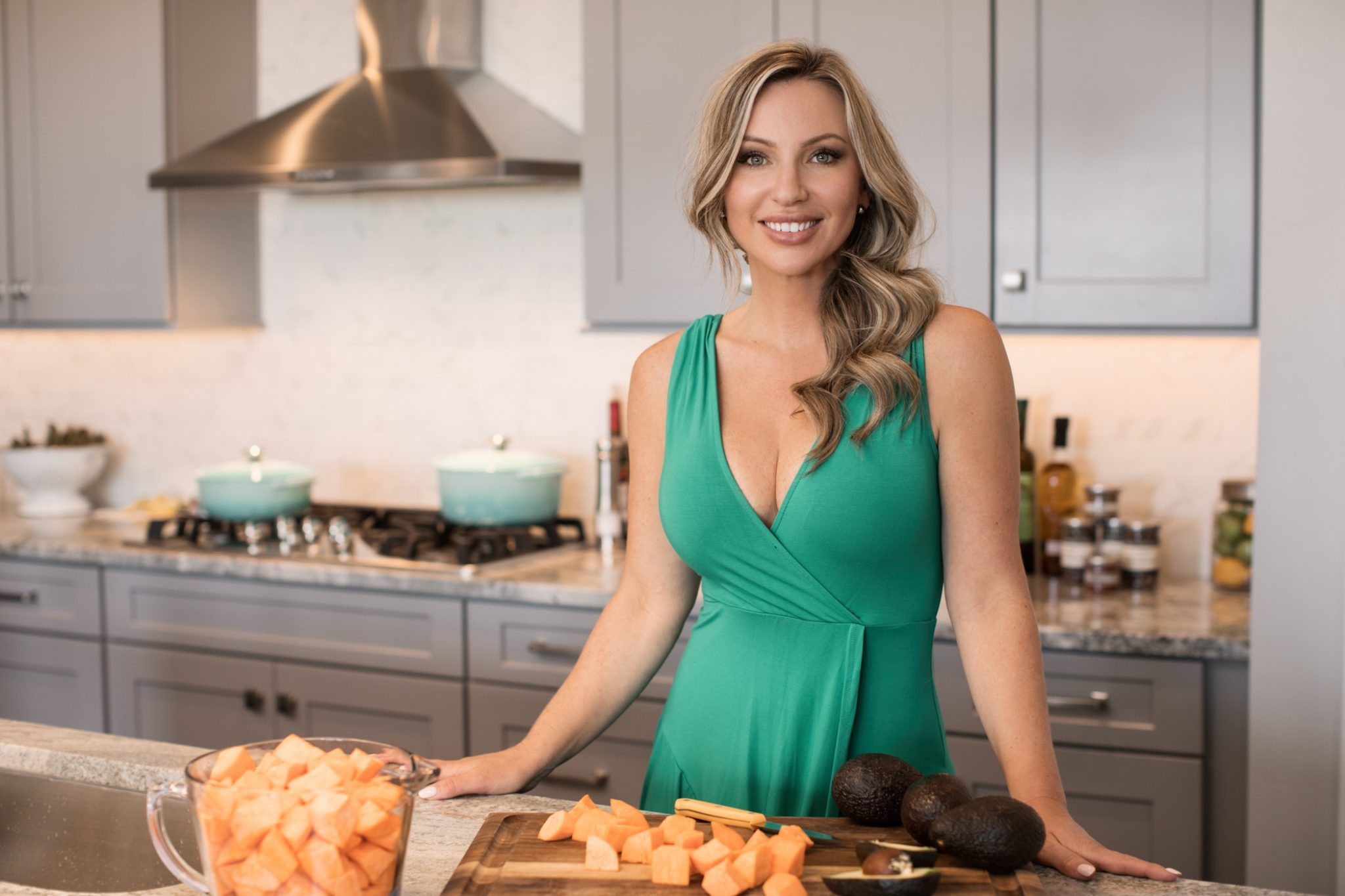 Rachel Maser's 7 Tips for Meal Prep
