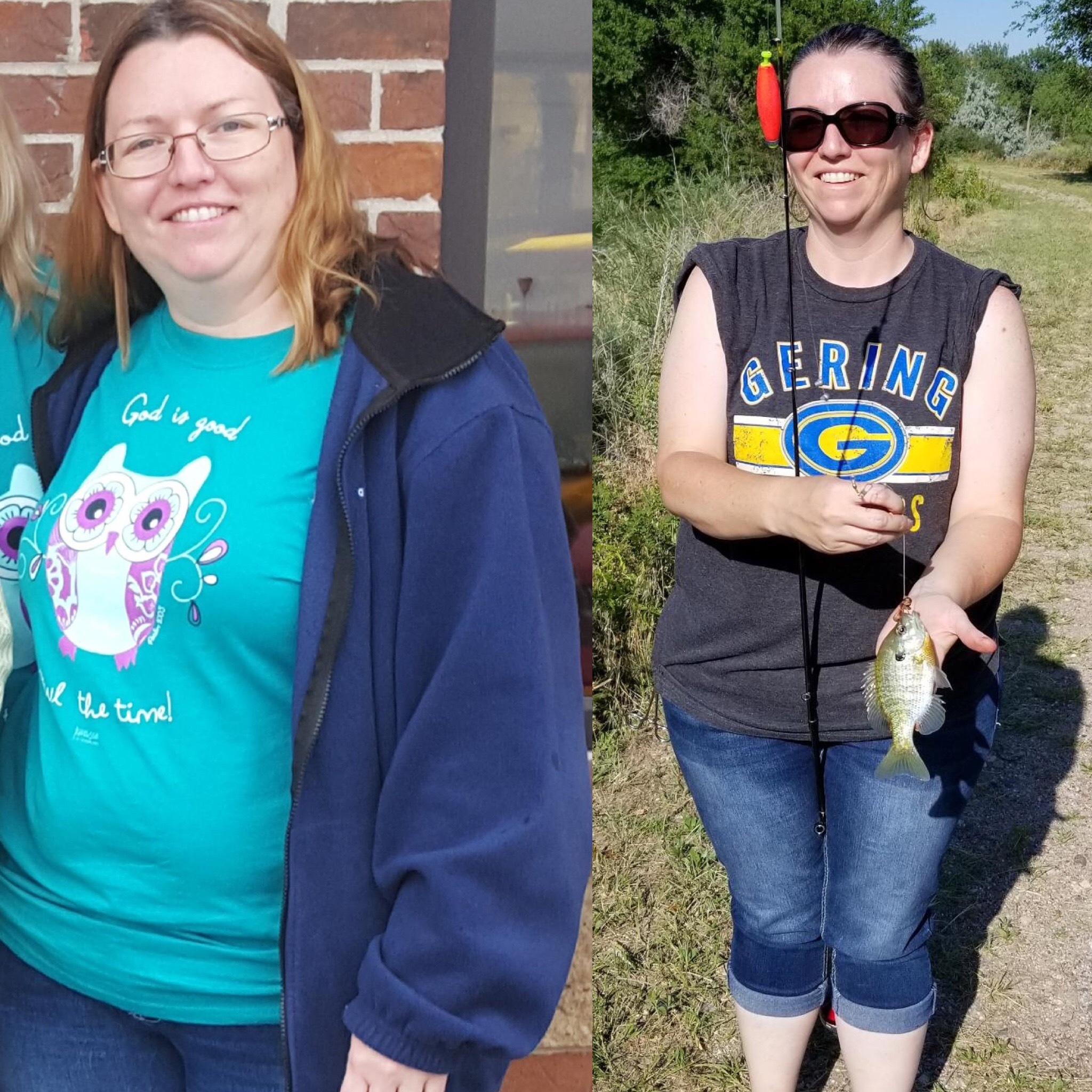 Jennifer Lost 47 Pounds Clean Eating Weight Loss