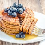 Perfect Pumpkin Pancakes Healthy Recipe