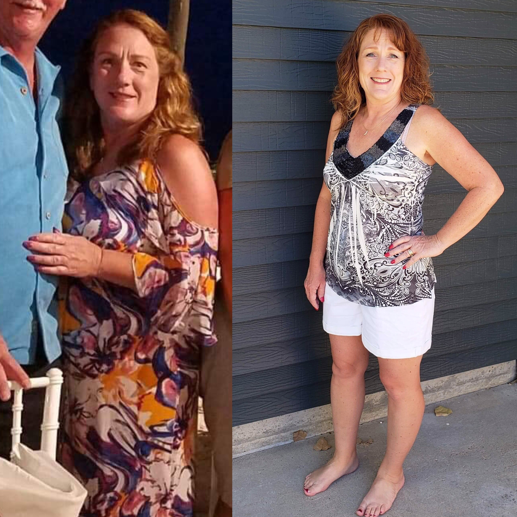 Tammy lost 24 pounds with CleanFoodCrush