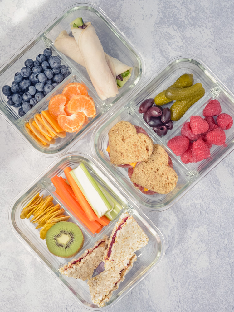 Clean Bento Boxes How To Make