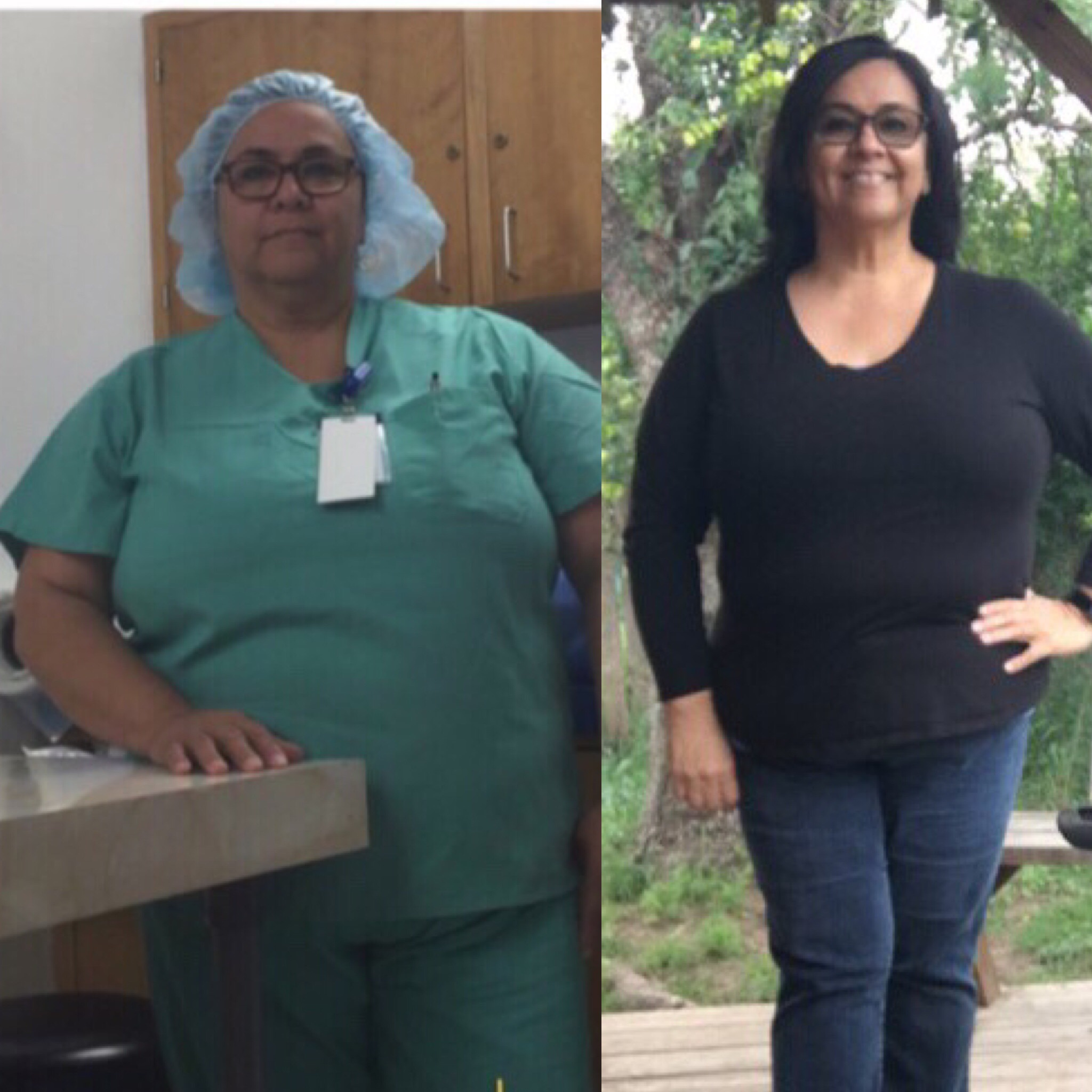 Elsa Lost 40 Pounds with CleanFoodCrush