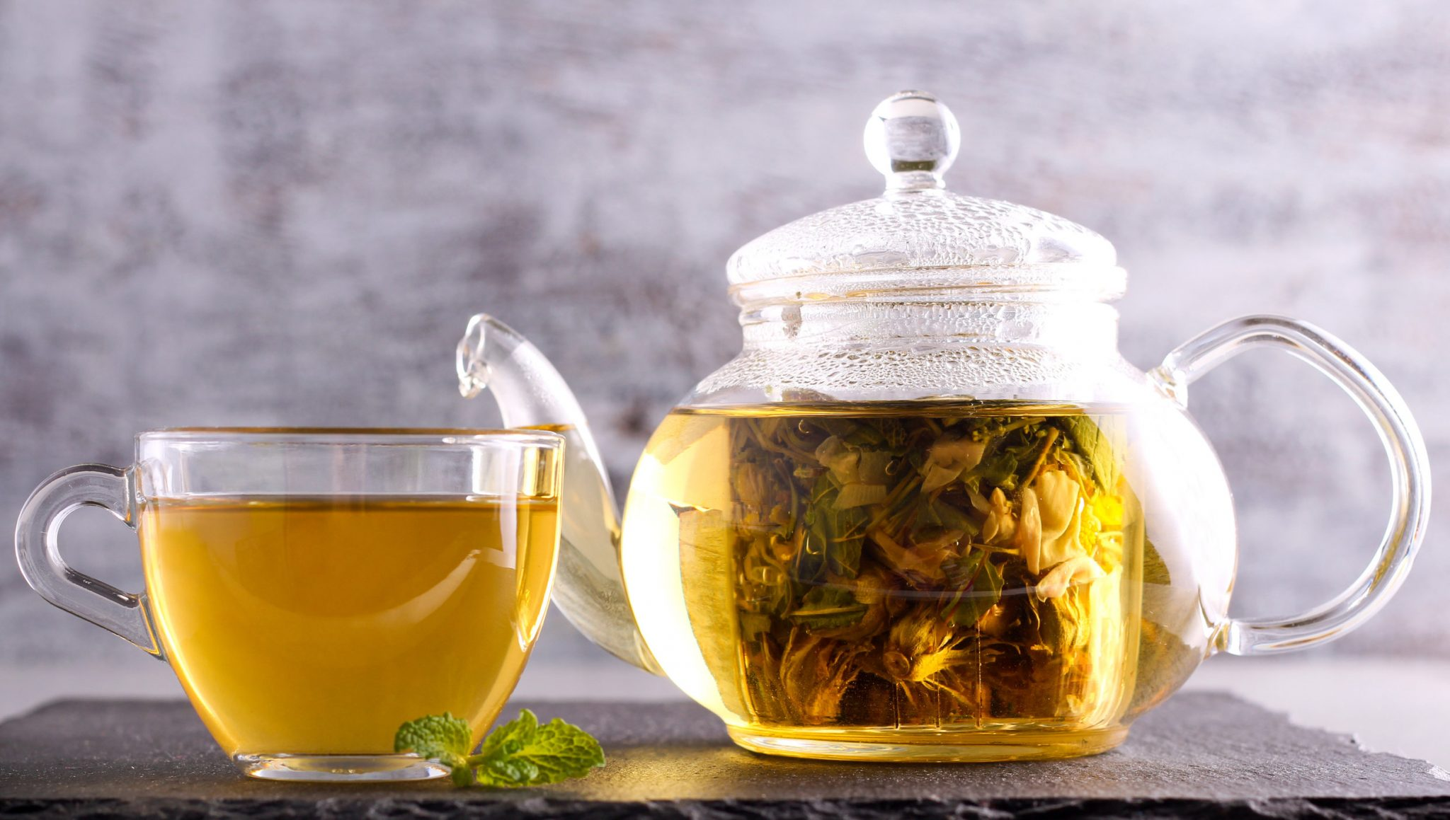 Fennel and Ginger Tea to Reduce Bloating
