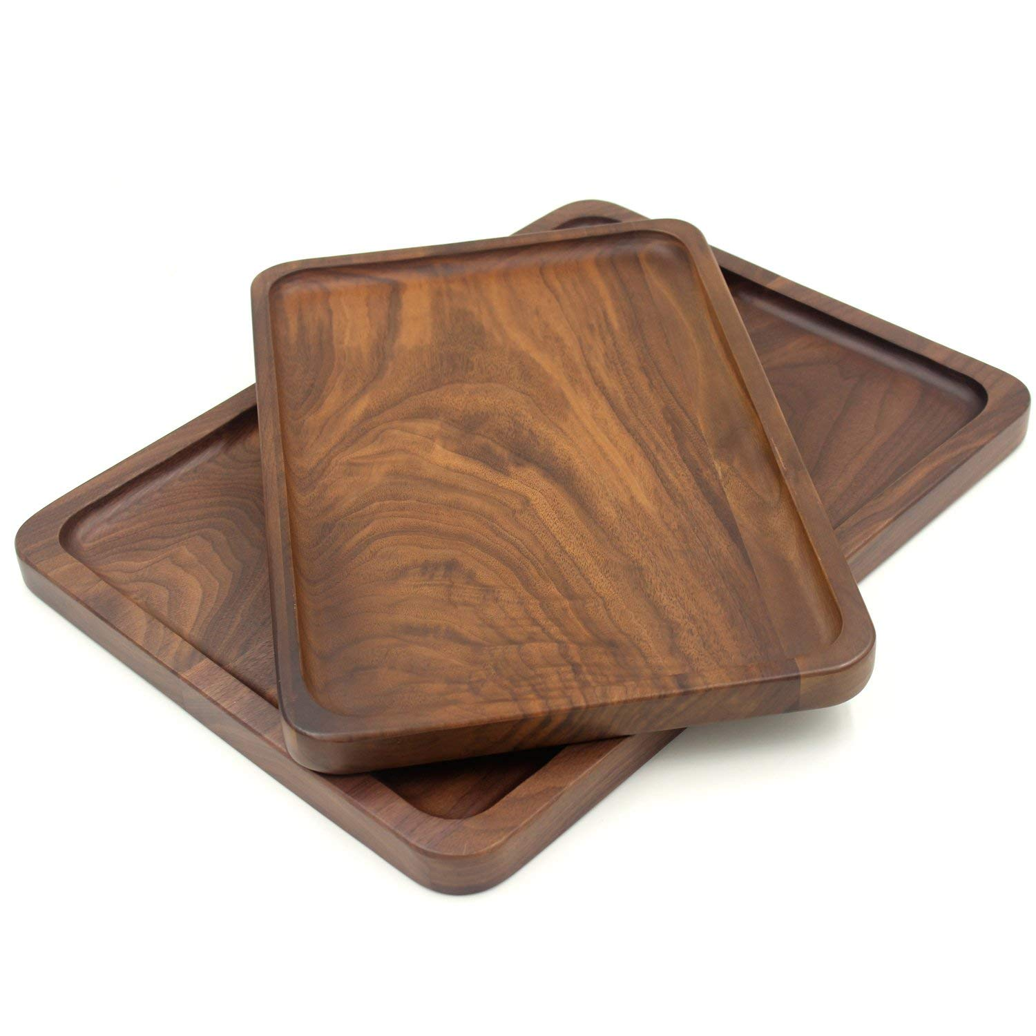 Walnut Serving Platter