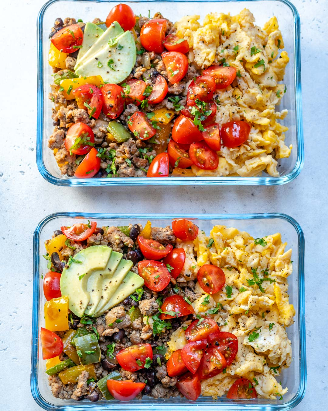 Breakfast Scramble Meal Prep Recipe
