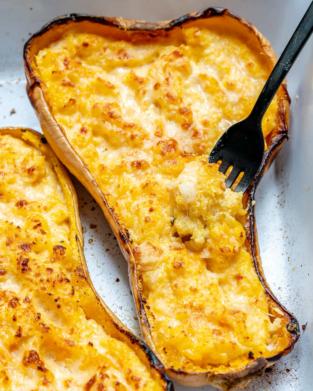 This Twice Baked Butternut Squash is a Winner!
